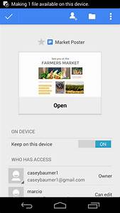 Google docs apk android free app download feirox for Google docs for android apk
