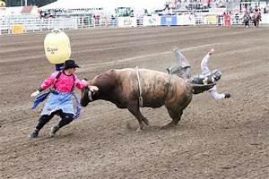 California Rodeo Salinas 2017