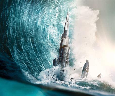 Geostorm Movie, Hd 4k Wallpaper