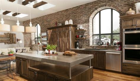 briques cuisine architecture intérieur exterieur page 5 passionnément