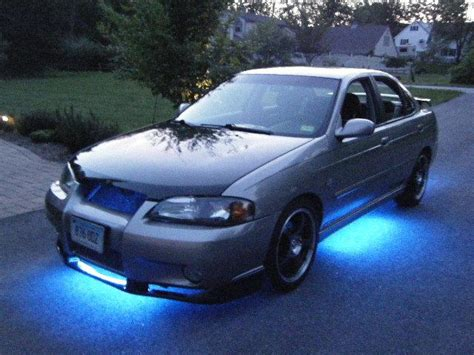 2001 Sentra SE w/PP update pictures!!!!!! - Nissan Forum ...