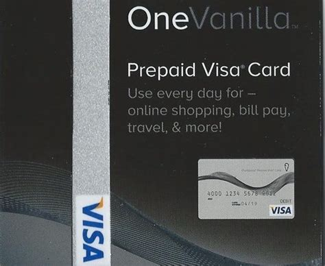 Best Can I Use My Vanilla Visa Gift Card Online