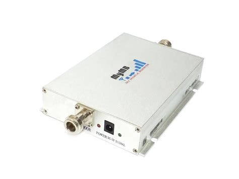 network booster for gsm 900 1800 3g tri band