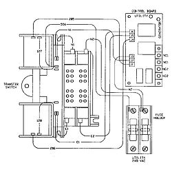Emergen Transfer Switch Wiring Diagram by Trailer Wiring Diagram