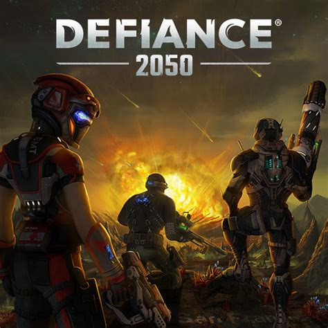 Free Defiance 2050 7 Day Xp Boost Promo Code Video