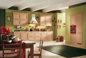 Best Colori Per Pareti Cucina Contemporary - Orna.info - orna.info
