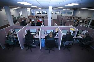 4 popular preconceived notions about call centers With floor support call center