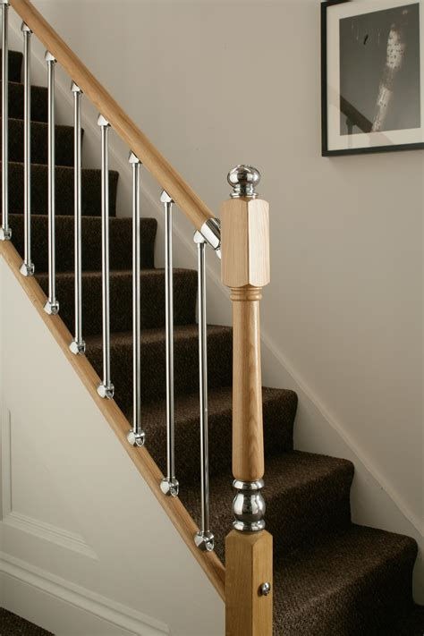 chrome banisters axxys origin and evolution handrails blueprint joinery