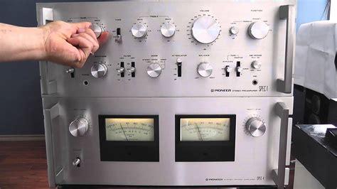 pioneer spec  spec  audio select youtube