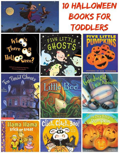 10 books for toddlers where imagination grows 203 | halloween books for toddlers