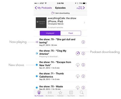 how to listen to podcasts on iphone how to listen to podcasts on iphone and