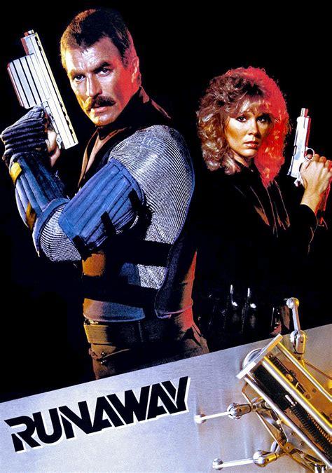 Runaway | Movie fanart | fanart.tv