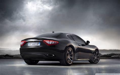 Maserati Car 4k Hd Desktop Wallpaper For 4k Ultra Hd Tv