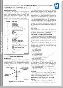 Diagram  Chrysler Voyager 2003 Wiring Diagram Full