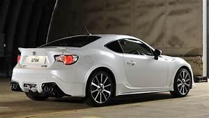 Trd Automobile : toyota gt 86 trd limited run goes on sale in the uk ~ Gottalentnigeria.com Avis de Voitures