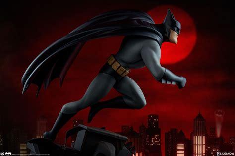Dc Comics Batman Statue By Sideshow Collectibles