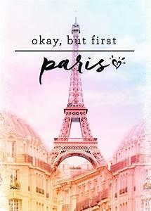 Paris Wallpaper BDFjade