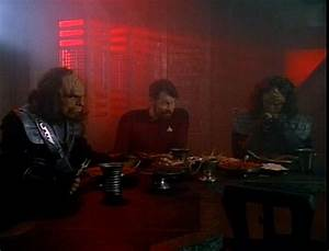 Klingon ship interior wall panels from Star Trek: The Next ...