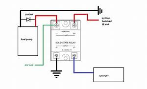 wiring soild state relays g4 link engine management With solid state relay wiring diagram in addition solid state relay circuit