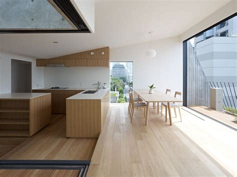 how does a modern japanese house look like 6 interesting