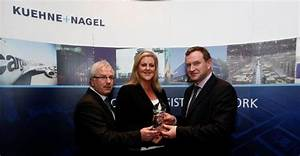 """IAM wins """"Service Excellence Award - 2015"""" at the Kuehne ..."""