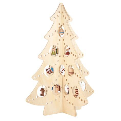 modern christmas tree alternatives digsdigs