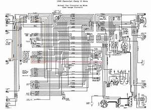 Wiring Schematic For 1970 Firebird