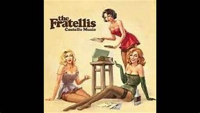 Fratellis Dagger Chelsea Costello Fratelli Wallpapers Album