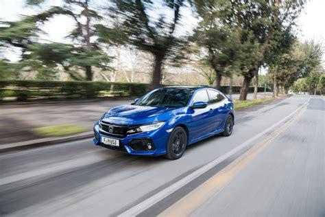 Honda Civic впервые совместил «автомат» и дизельный мотор | Honda civic diesel, Honda civic ...
