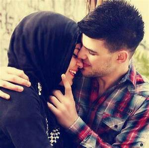Pin by Salsabil FH on Ohhhh | Pinterest | Muslim couples ...