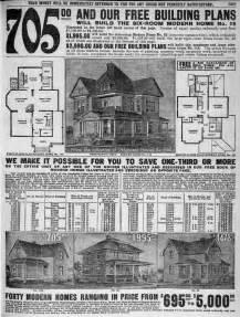 Sears Modern Home Plans