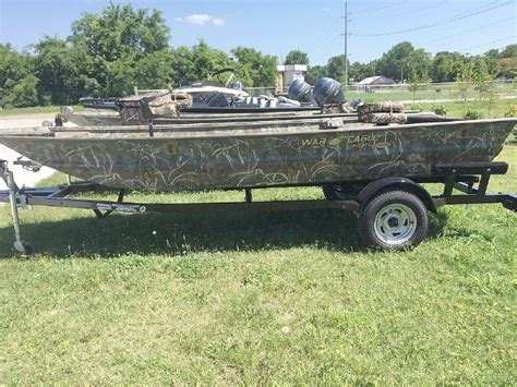 War Eagle Boats Tn by War Eagle New And Used Boats For Sale In Tn