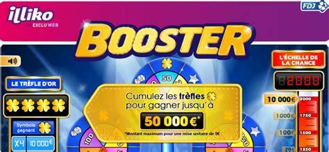 si e fran ise des jeux jeu booster fdj gagnez jusqu 39 à 100 000