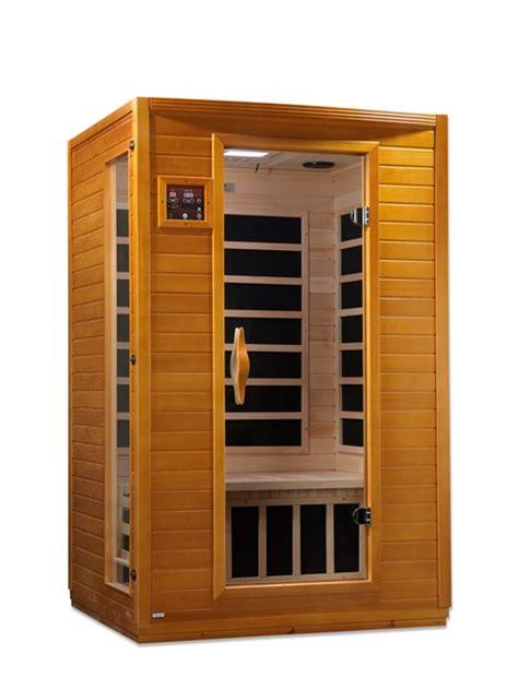 2 mann sauna halley 2 person sauna 2 backrests ionizer