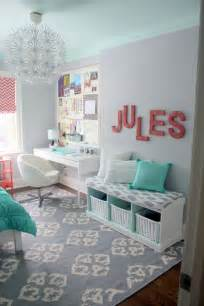Pretty Girls Bedroom by Pretty Tween Bedroom Project Nursery