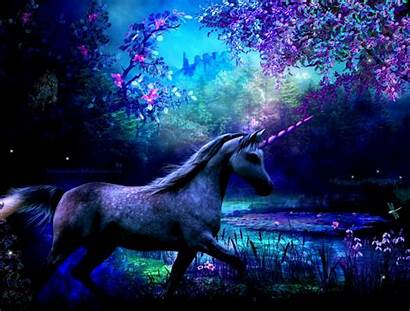 Unicorn Wallpapers Wallpaperaccess Backgrounds