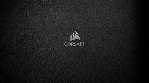 Corsair Obsidian Wallpaper