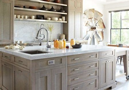 kitchen small cabinet light grey stained wood or grey cabinets like 3075