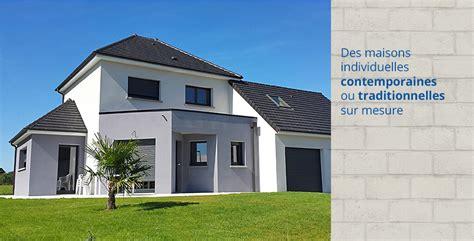 vire construction constructeur de maisons individuelles bocage virois
