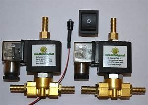 Biotuning Fuel Tank Selector Valves For Diesel To Vegoil