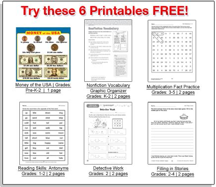 89442 Promo Codes For Scholastic Printables by Scholastic Printables Explore Our Selection Of Printable