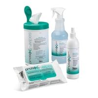 PROTEX™ Disinfectant Spray and Wipes | North Coast Medical