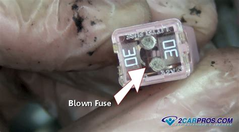 replace  fuse    minutes