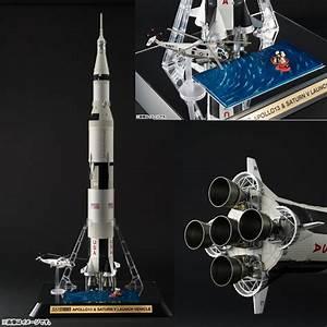 Apollo 1 Launch Scene (page 2) - Pics about space
