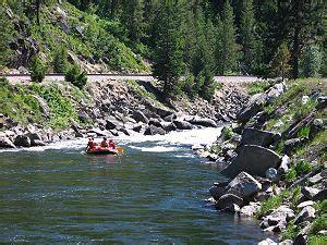 Idaho State Highway 55 - Wikipedia