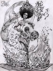 Aquarius by Devoratus on DeviantArt