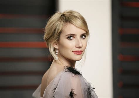 Emma Roberts, Evan Peters Engaged Again? 'Scream Queens ...