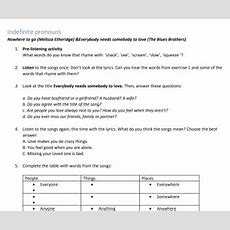 Busyteacher Free Printable Worksheets For Busy English Teachers