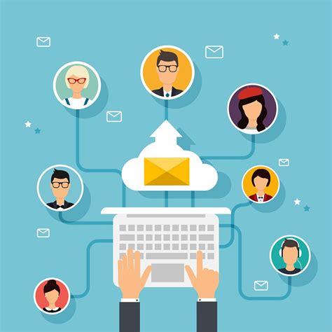email marketing  boston  types  emails
