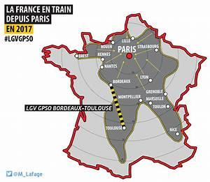 Trajet Paris Bordeaux : pss discussion lgv bordeaux toulouse ~ Maxctalentgroup.com Avis de Voitures